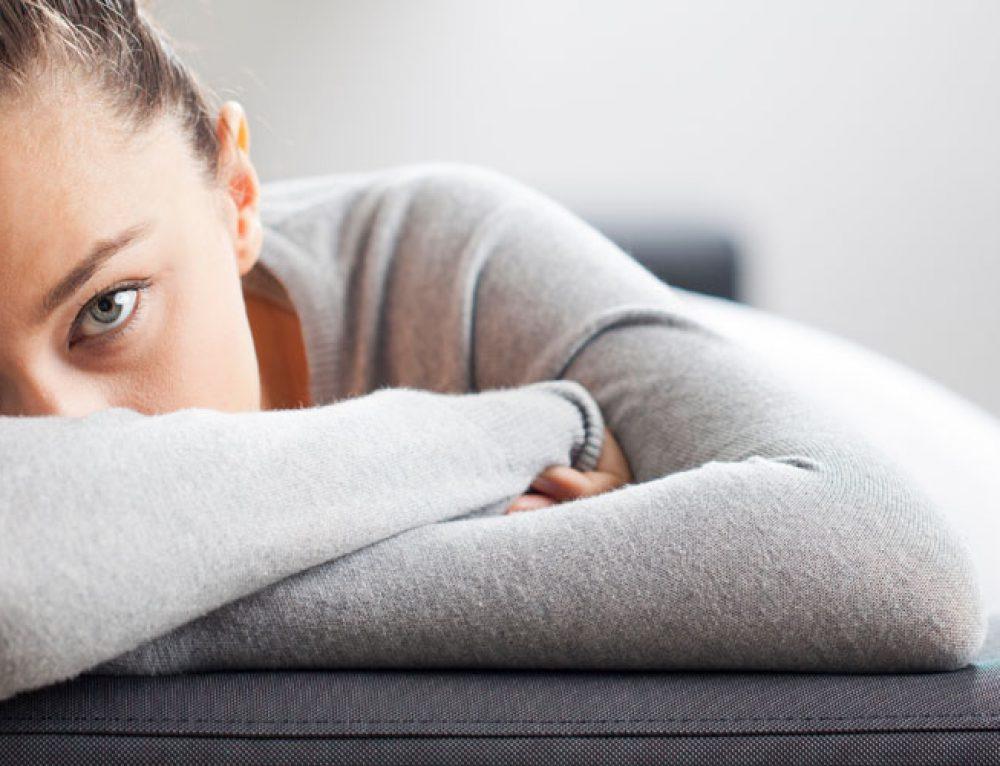 El estrés y la ansiedad: los culpables de tu aumento de peso
